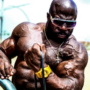 kali muscle arms