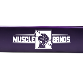 Purple Muscle Band (25-80lbs)